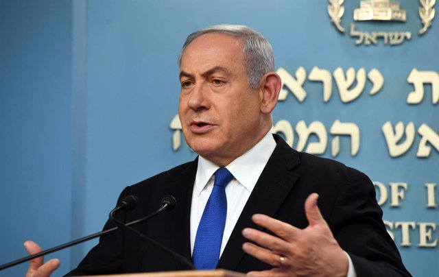 Israel.- Aplazado dos meses el juicio contra Netanyahu debido al impacto del cor