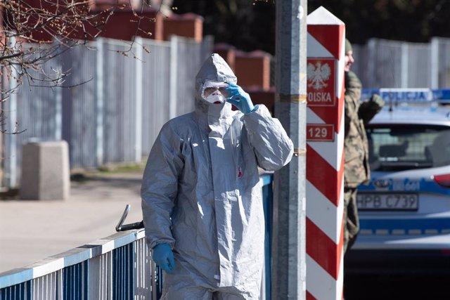 Coronavirus.- La OMS confirma 5.720 muertos y 152.000 casos mundiales de coronav