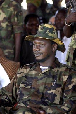 RDCongo.- Sale de la cárcel el antiguo señor de la guerra congoleño Thomas Luban