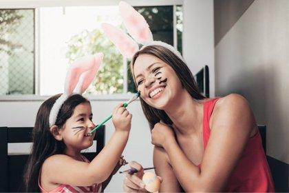 Coronavirus en casa: ideas para divertirse con los niños en el hogar