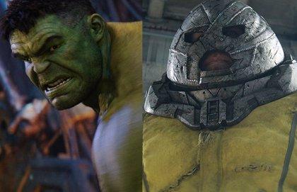 """Hulk vs Juggernaut, la batalla más brutal llega a Marvel: """"Aplastar o ser aplastado"""""""