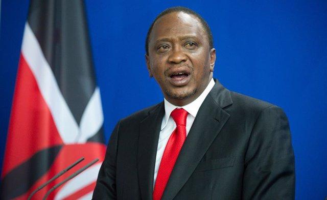 Coronavirus.- Kenia cierra sus fronteras a todas las personas llegadas desde paí