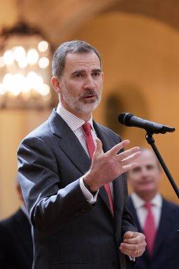 VÍDEO: Felipe VI renuncia a su herencia personal y elimina la asignación oficial