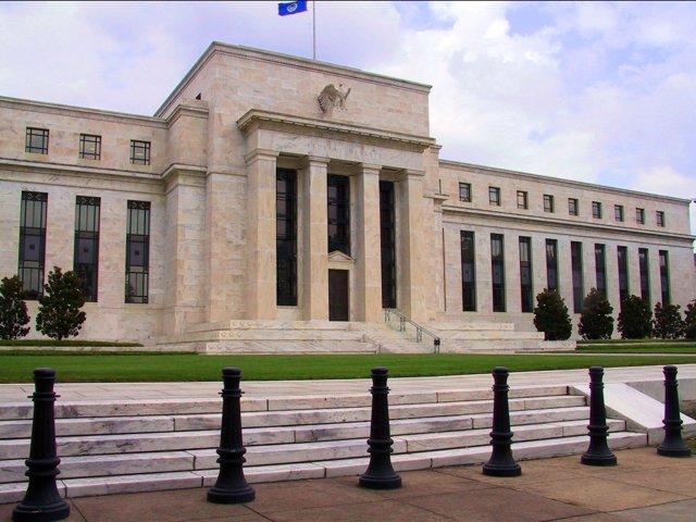 EEUU.- La Reserva Federal rebaja los tipos hasta el cero y anuncia un paquete de