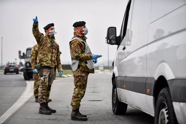 Coronavirus.- Serbia declara el estado de emergencia a causa del coronavirus, tr