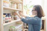 Foto: Coronavirus: organiza tu despensa con el método Marie Kondo y no arrases en el supermercado