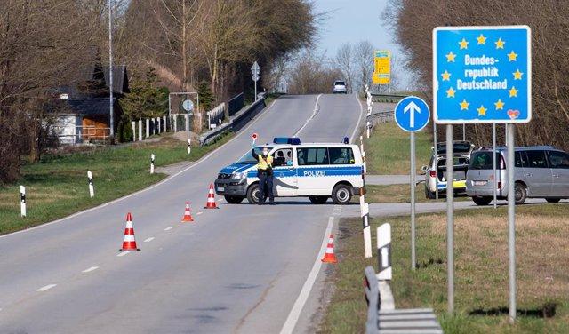 Coronavirus.- Los líderes UE abordarán de nuevo por videoconferencia este martes