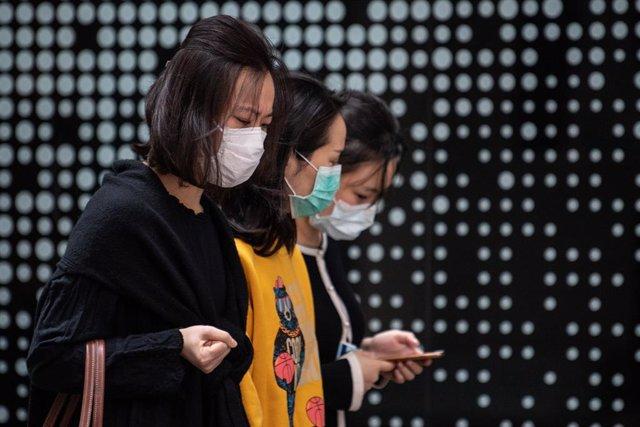 Coronavirus.- Expertos de la ONU reclaman que no se usen las medidas de emergenc