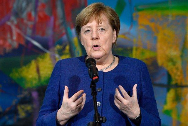 Coronavirus.- Alemania impone controles fronterizos con Austria, Suiza, Francia,