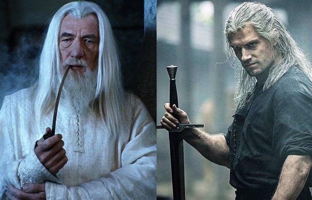Suspendidos los rodajes de The Witcher 2 y El Señor de los Anillos por el coronavirus