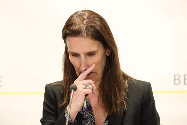 Coronavirus.- Bélgica dará plenos poderes a la primera ministra en funciones mie