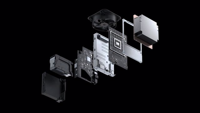 Microsoft detalla las especificaciones y tecnologías que potenciarán Xbox Series