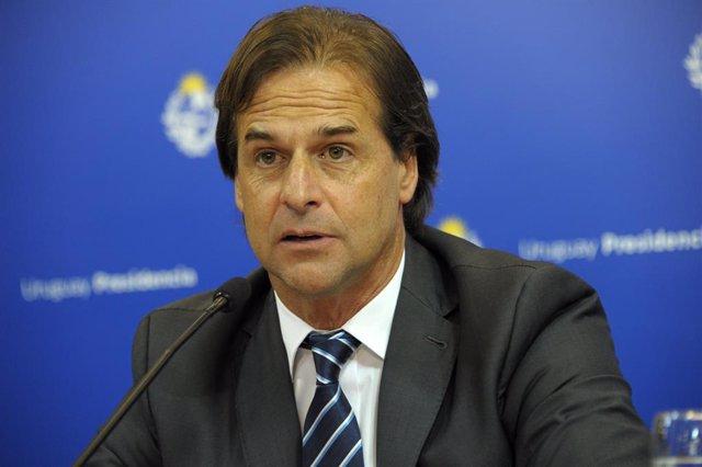 Coronavirus.- Uruguay anuncia la suspensión de los vuelos procedentes de Europa