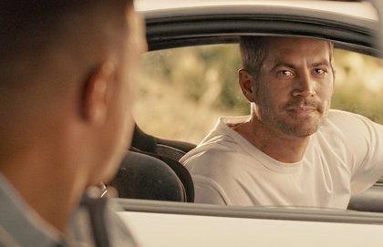 """Vin Diesel: El final de Fast & Furious 7 es """"la mejor escena de la historia del cine"""""""