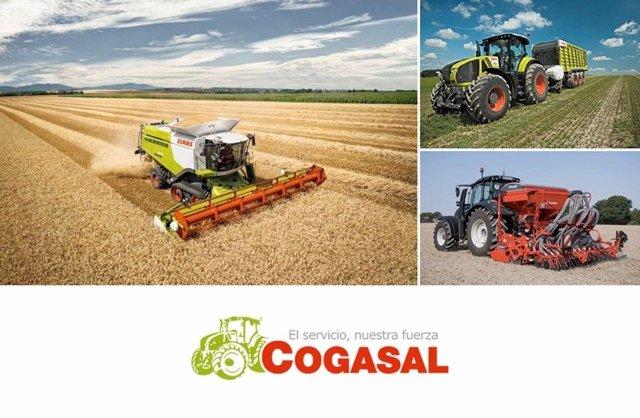 COMUNICADO: Talleres Cogasal consigue el sello de calidad empresarial CEDEC