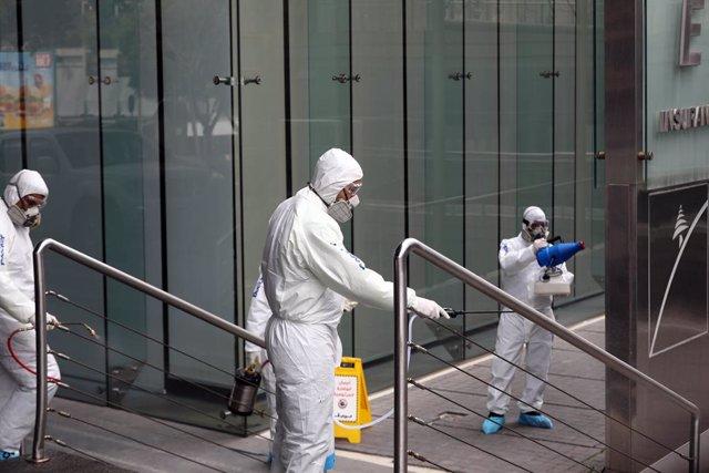 La economía mundial no recuperará los niveles previos al coronavirus hasta 2022, según expertos