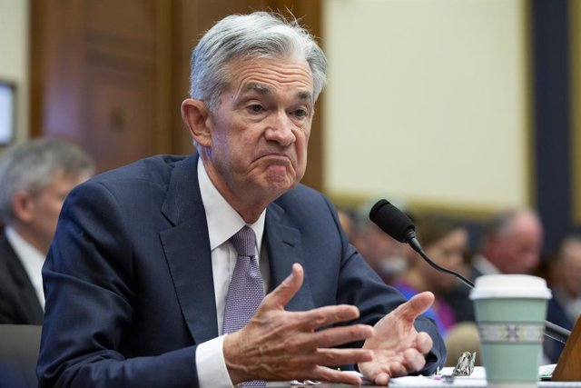 Economía.- La Fed inyectará otro medio billón de dólares para garantizar la liqu
