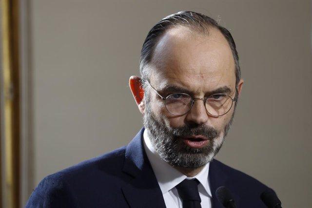Coronavirus.- El Gobierno francés propone aplazar la segunda vuelta de las munic