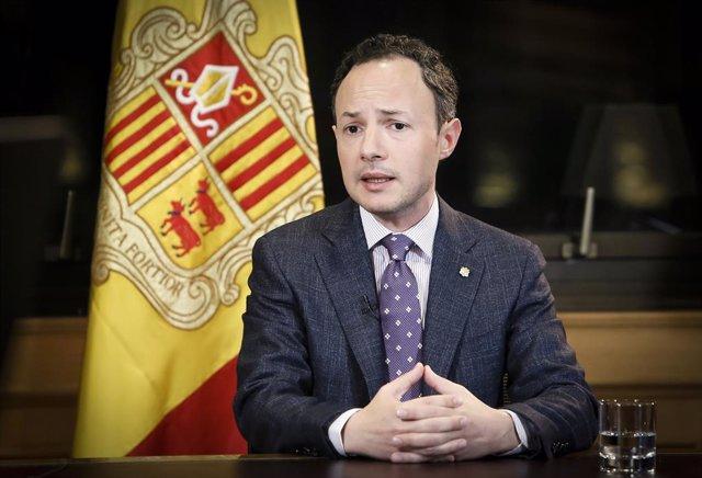 Coronavirus.- Andorra decreta el cese de gran parte de la actividad económica