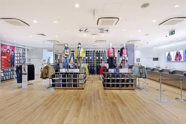 Economía/Empresas.- Uniqlo cierra todas sus tiendas en EEUU por el coronavirus