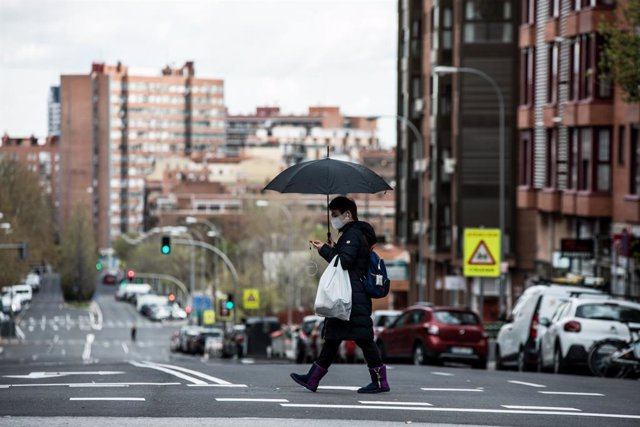 Coronavirus.- España supera a Corea del Sur y se queda como cuarto país más afec