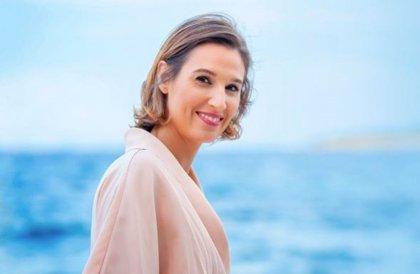"""Hélène Colinet: """"Hay que pensar en cómo llevar de manera online lo que estamos haciendo en clase"""""""