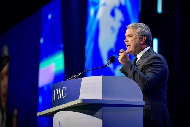 VÍDEO: Colombia cierra sus fronteras con Ecuador, Brasil y Perú como medida para