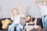 Foto: Consejos psicológicos para estar encerrados en casa sin desquiciarnos
