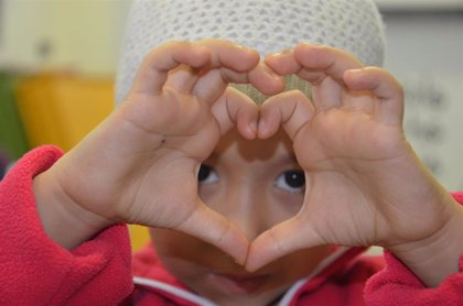 La Fundación Infantil Ronald McDonald no descansa para apoyar a las familias con hijos enfermos