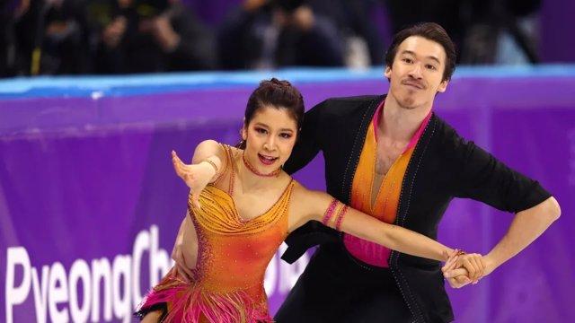 Patinaje hielo.- Fallece el patinador japonés Chris Reed por un infarto