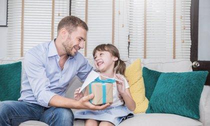 Día del padre. Ideas ingeniosas para regalar