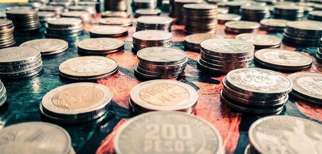 Economía.- El Banco de Colombia intervendrá el mercado de divisas con 900 millon