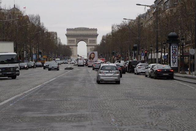 Coronavirus.- El Gobierno francés ratifica el aplazamiento de las elecciones loc