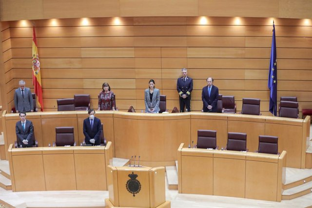Macedonia.- Macedonia se convierte en miembro de la OTAN agradeciendo al  Senado
