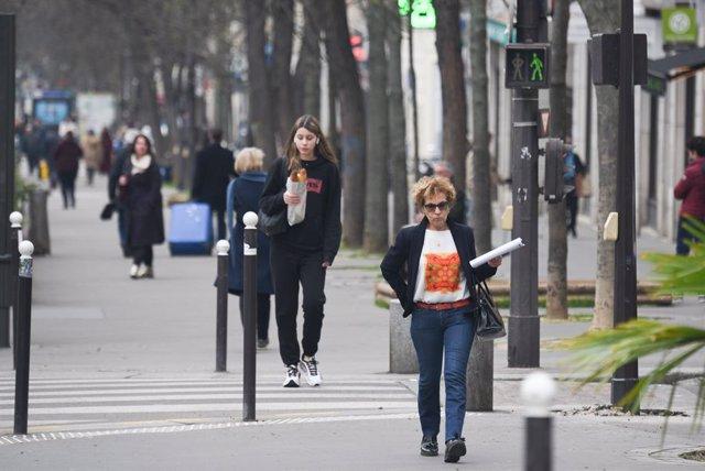 Coronavirus.- Francia limita la venta de paracetamol para evitar el desabastecim