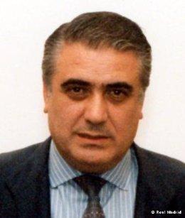 Fútbol.- El expresidente del Real Madrid Lorenzo Sanz, en estado grave en la UCI