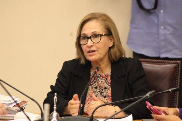Chile.- La progresista Adriana Muñoz se convierte en la segunda mujer en presidi