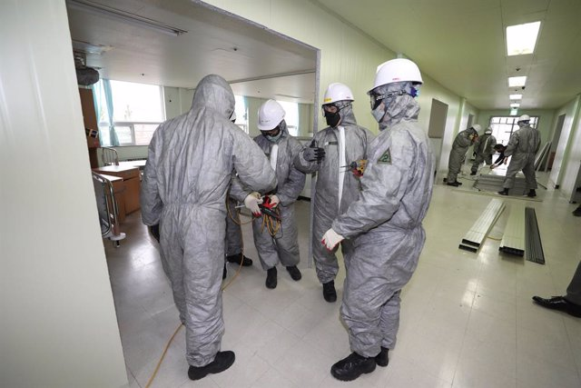 Coronavirus. Kirguistán confirma sus primeros casos de coronavirus, tres naciona