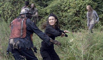 The Walking Dead, blindada ante la pandemia de coronavirus