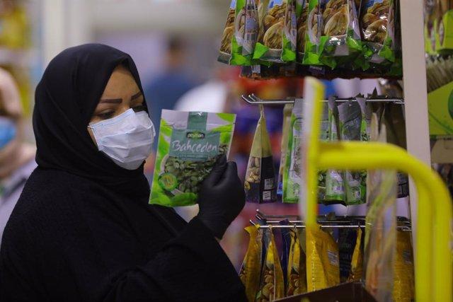 """Coronavirus.- ONU Mujeres avisa del """"desproporcionado"""" papel de las mujeres en l"""
