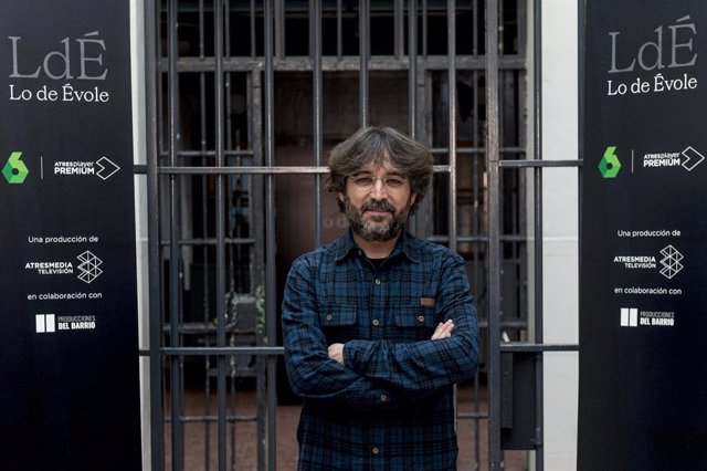 Coronavirus.- Jordi Évole entrevistará este domingo de nuevo al Papa en un progr