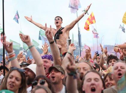 Cancelado el festival de Glastonbury 2020