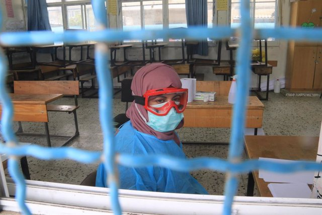 Coronavirus.- La ONU estima que 850 millones de niños y jóvenes están sin clase