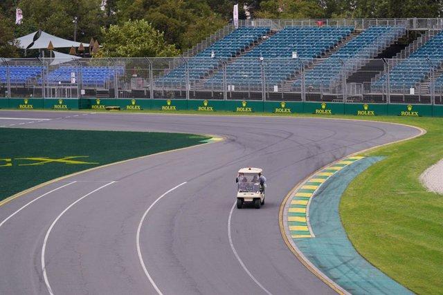 Fórmula 1.- La F1 'adelanta' el verano a marzo y abril para ganar tiempo al cale