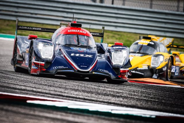 Motor.- Las 24 Horas de Le Mans se aplazan a septiembre