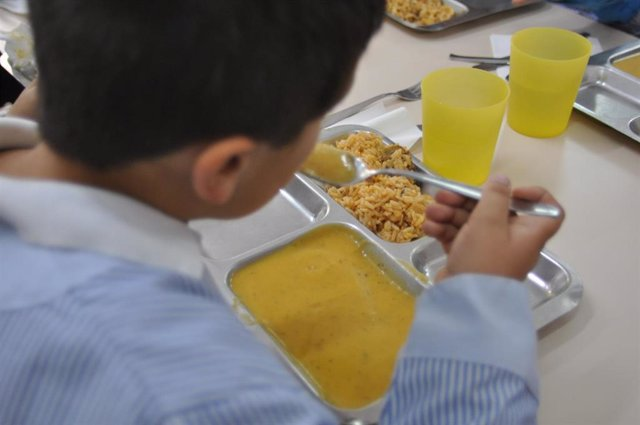 Amway col·labora amb la Fundació Educo per cobrir més de 2.000 menjars de nens en risc de pobresa a Espanya