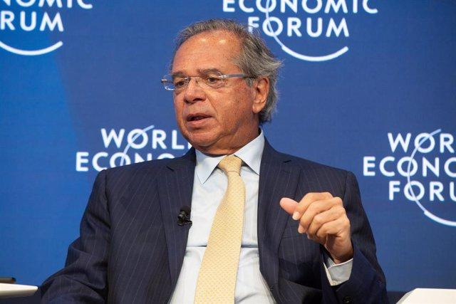 Economía.- Brasil despliega 2.635 millones para sectores vulnerables