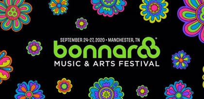 Otro gran festival aplazado: Bonnaroo pasa a septiembre