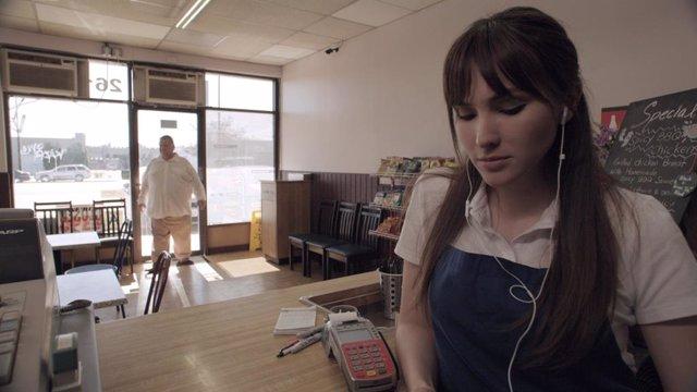 El cineasta Pablo Conde estrena su corto 'Supreme' en Youtube sobre la desiguald
