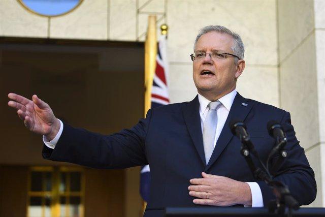 Coronavirus.- Australia y Nueva Zelanda prohíben la entrada de extranjeros por l